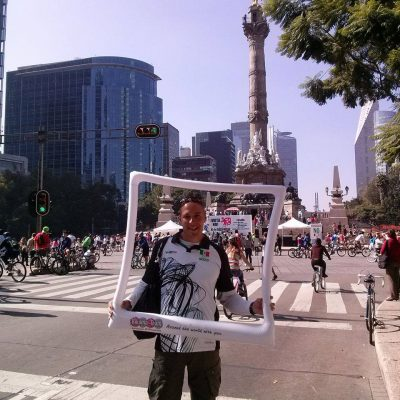 Mexikó, Mexico City