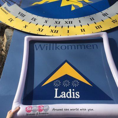 Ausztria, Ladis