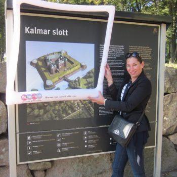 Svédország, Kalmar