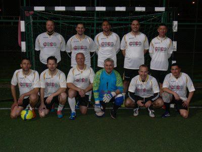 foci csapat