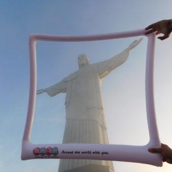 Brazília Rio